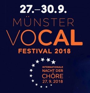 Münster Vocal Festival